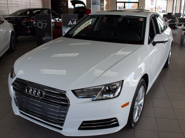 Thelen Audi | Vehicles for sale in Bay City, MI 48706