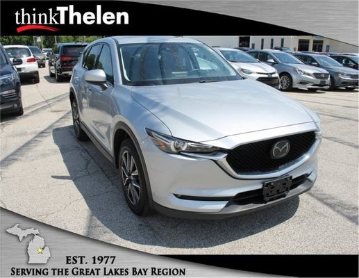 Thelen Mazda Blog - Thelen Mazda Blog   News, Updates, and Info